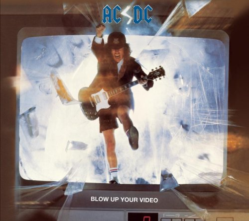AC DC - Two