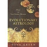 Evolutionary Astrology: Pluto and Your Karmic Mission ~ Deva Green