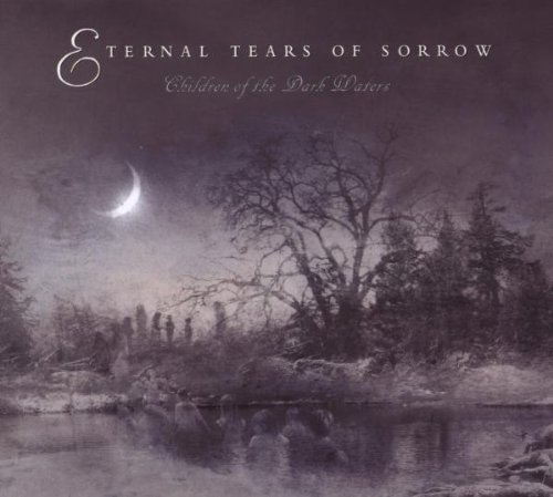 Eternal Tears Of Sorrow - Children Of The Dark Waters (Limited Edition)