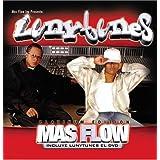 Mas Flow: Platinum Edition ~ Luny Tunes