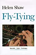 Fly-Tying: Helen Shaw: 9780941130547: Amazon.com: Books
