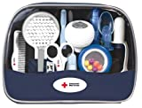 The First Years American Red Cross Deluxe Baby Healthcare and Grooming Kit