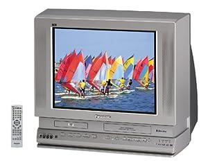 Panasonic PV-DF2004 20-Inch Pure Flat TV/DVD/VCR Combo