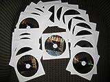 27 Disk KARAOKE HITS CDG Starter/Filler Set Over 500 songs Country Pop Oldies Standards