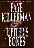 Jupiter's Bones: A Novel