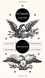 Supreme Court Decisions (Penguin Civic Classics)