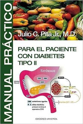 Manual practico para el paciente con diabetes Tipo II (Coleccion Aprender) (Spanish Edition)