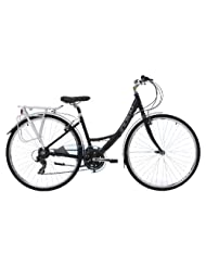 Indigo Women's Regency LX Hybrid Bike