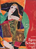 Egon Schiele: The Complete Works (Including a Biography and a Catalogue Raisonne) (0810938022) by Jane Kallir