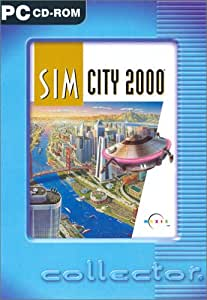 Sim City 2000, Collector