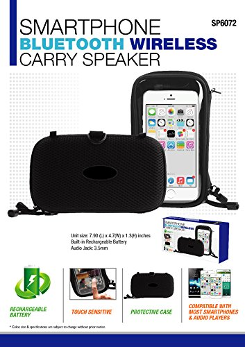 Zenex-Bag-Protective-Case-Wireless-Speaker