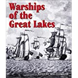 Warships of the Great Lakes, 1754-1834 ~ Robert Malcomson