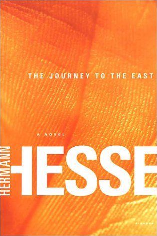 The Journey to the East, HERMANN HESSE, HILDA ROSNER