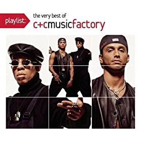 C&C Music Factory - Everybody Dance Now - Mp3