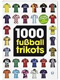1000 Fußballtrikots