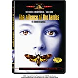 Silence of the Lambsby DVD