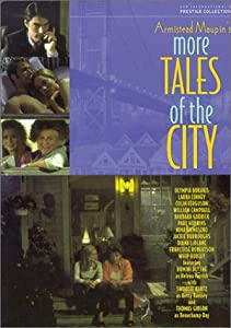 More Tales of the City [DVD] [1998] [US Import] [NTSC]