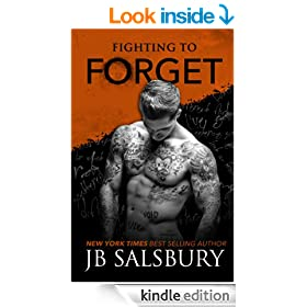 Fighting to Forget (Fighting Series Book 3)
