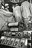 Close-up of a heart-lung machine in an operating room Poster Print (18 x 24)