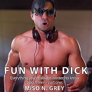 Fun with Dick Audiobook
