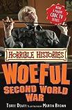 Woeful Second World War (Horrible Histories TV Tie-in)