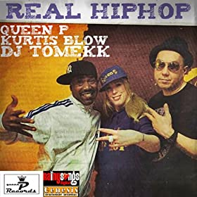 musica real hip hop: