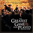 The Greatest Game Ever Played  (Bande Originale du Film)