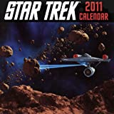 Star Trek: The Original Series 2011 Wall Calendarby Andrews McMeel Publishing