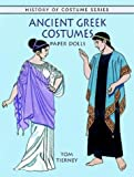 Ancient Greek Costumes Paper Dolls (History of Costume)
