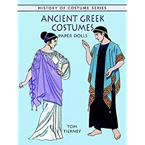 Greek+costume+history