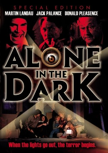 Cover art for  Alone in the Dark