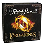 Trivial Pursuit - Lord of The Rings (Movie Trilogy)
