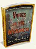 Voice in the Wilderness (The Bigfoot Files)