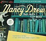 Nancy Drew: Secrets Can Kill (Jewel C...