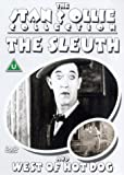 The Stan And Ollie Collection: The Sleuth/West Of Hot Dog [DVD]