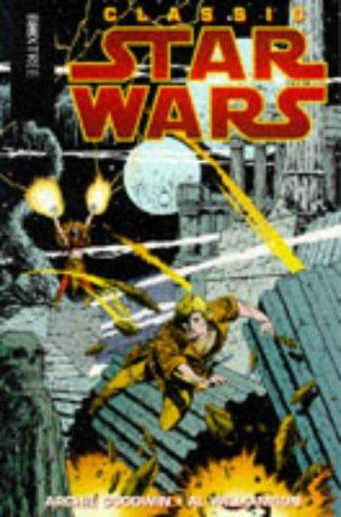Star Wars Classic: No.3