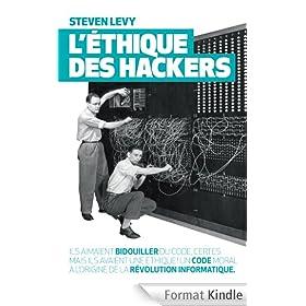 L'�thique des hackers