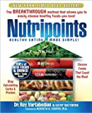 Nutripoints: Healthy Eating Made Simple!