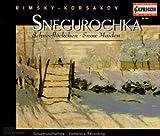 Rimsky-Korsakov: Snow Maiden-Complete Opera