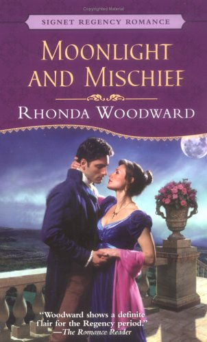 Image for Moonlight And Mischief (Signet Regency Romance)