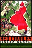 cover of Red Cavalry