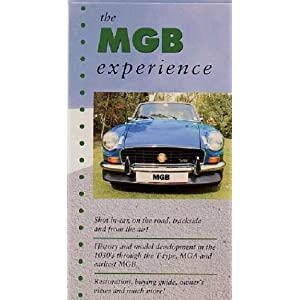 Mgb Experience movie