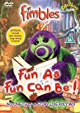 Fimbles - Fun As Fun Can Be [DVD]