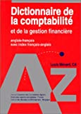 Dictionnaire comptabilit gestion
