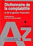 echange, troc Menard - Dictionnaire comptabilité gestion