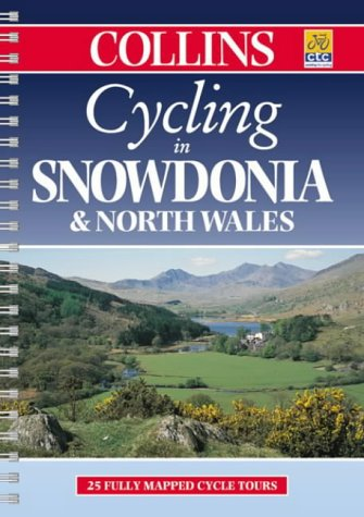 Cycling in Snowdonia and North Wales (Cycling Guide Series) PDF