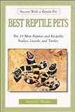 Best Reptile Pets