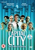 Capital City: The Complete Series [DVD]