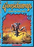 Goosebumps: Shocker on Shock Street [DVD] [Region 1] [US Import] [NTSC]