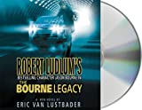 Eric Van Lustbader The Bourne Legacy